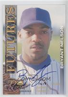 Bryant Nelson /6995