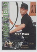 Bret Prinz /3995