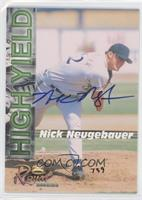 Nick Neugebauer /3995