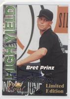 Bret Prinz /25