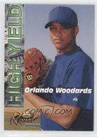 Orlando Woodards
