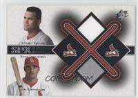 Albert Pujols, Jim Edmonds