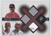 J.D. Drew, Jim Edmonds, Bobby Abreu