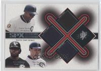 Frank Thomas, Ray Durham, Paul Konerko