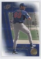 Rookies/Young Stars - Nate Teut /2000