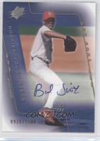 Bud Smith /1500