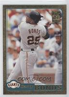 Barry Bonds /2001