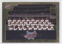 Los Angeles Angels Team /2001