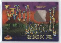 Woodstock Authentic Dirt