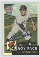 Roy Face