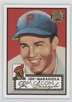 Joseph Garagiola