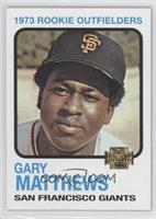 Gary Matthews