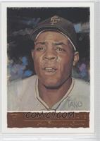 Willie Mays (With San Francisco Giants)