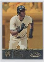 Bernie Williams /699
