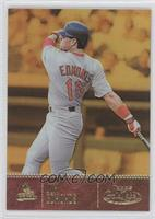 Jim Edmonds /699