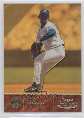 2001 Topps Gold Label Class 2 Gold #82 - Pedro Martinez /699