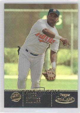 2001 Topps Gold Label Class 2 #115 - Cecil Bolton /699