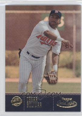 2001 Topps Gold Label Class 2 #115 - Cedrick Bowers /699