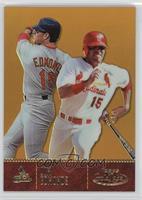 Jim Edmonds /299