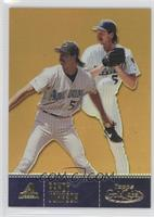 Randy Johnson /299