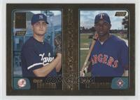 Danny Borrell, Jason Bourgeois /2001