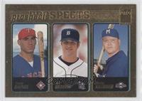 Travis Harper, Eric Munson, Bucky Jacobsen /2001