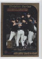 New York Mets Team /2001