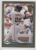 Barry Bonds /2001