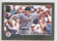 Pete Schourek /2001
