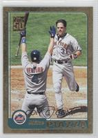 Mike Piazza /2001