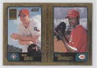 Chico Ruiz, Brian Edmondson, Chris Russ /2001