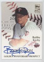 Bobby Kielty