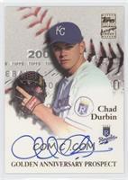 Chad Durbin