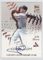 J.D. Drew