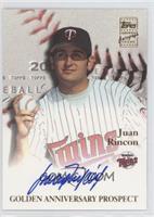 Juan Rincon