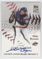 Mike Bynum