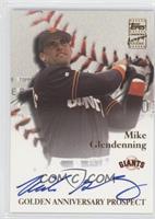 Mike Glendenning