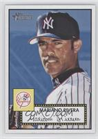 Mariano Rivera (Black Back)