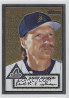 Randy Johnson /552