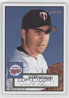 Mark Redman
