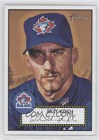 Billy Koch