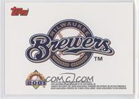 Milwaukee Brewers Team