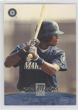 2001 Topps Reserve [???] #132 - [Missing] /1500