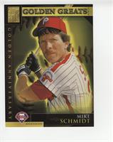 Golden Greats (Mike Schmidt)/Golden Anniversary