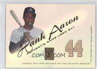 Hank Aaron (Number)