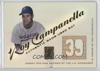 Roy Campanella (Stencil)