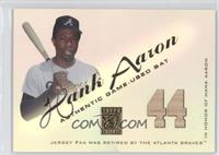 Hank Aaron (Number)