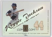 Reggie Jackson (Number)