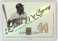 Willie McCovey (Number)