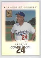 Walt Alston